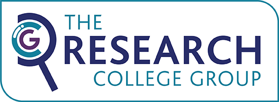 Research College Group Logo